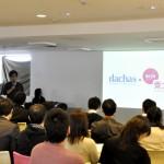 「dachas×With東北プロジェクトpresents 『Googleマーケティング+HTML5』